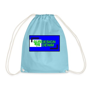 OD-ID: 003 - Drawstring Bag