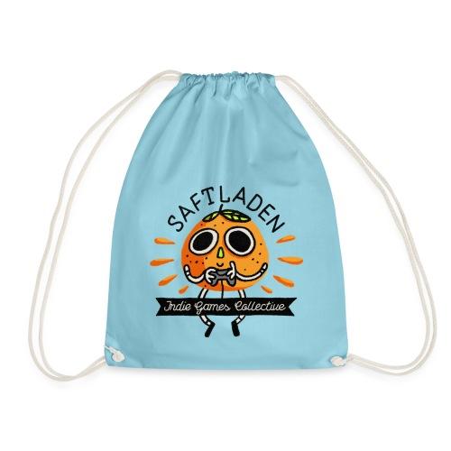 Saftladen Orange - Drawstring Bag