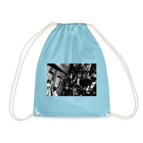 E.T. Comes Home - Drawstring Bag