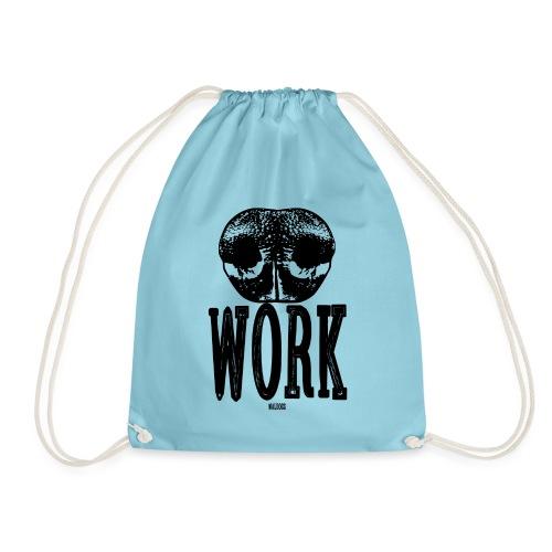 Nose Work Black - Jumppakassi