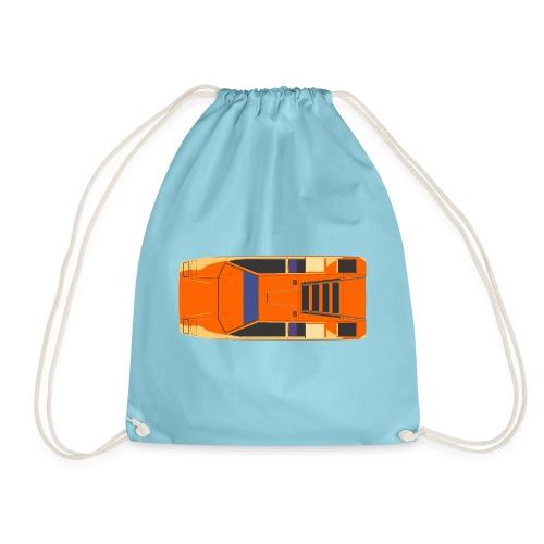 countach - Drawstring Bag