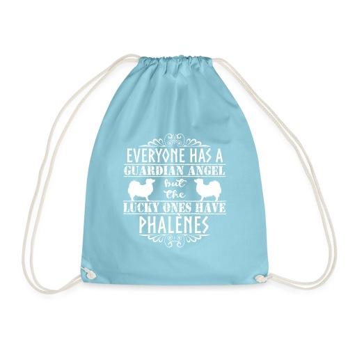 phaleneangels - Drawstring Bag