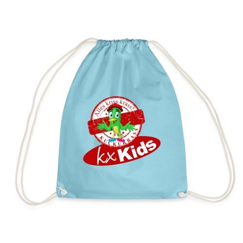 kx Kids Kuckukrass - Turnbeutel