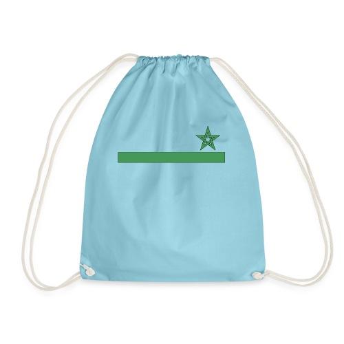 T-shirt Maroc - Sac de sport léger