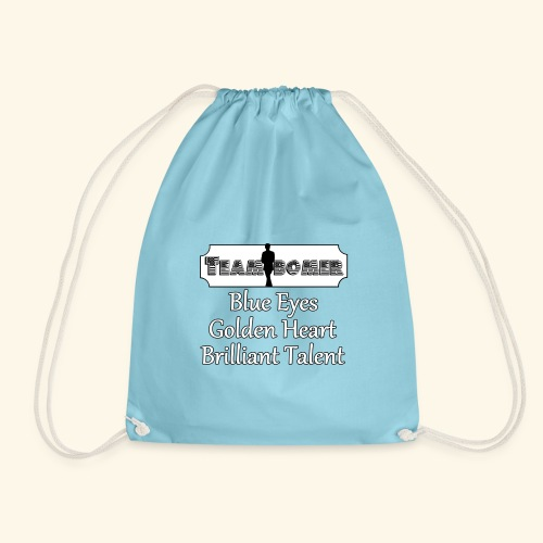 Team B - Drawstring Bag