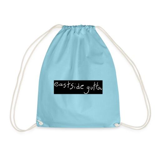 Eastside gutta logo - Gymbag