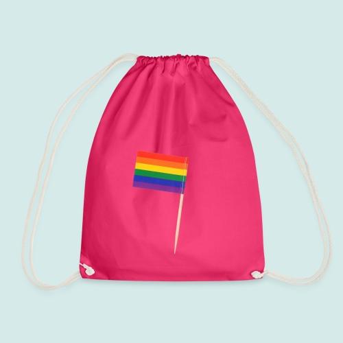 LGBT+ - Turnbeutel