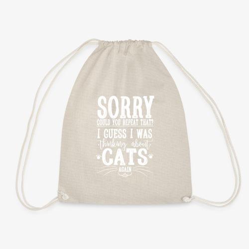 Sorry Cats II - Jumppakassi