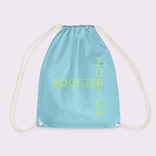 Zürich booster - Drawstring Bag