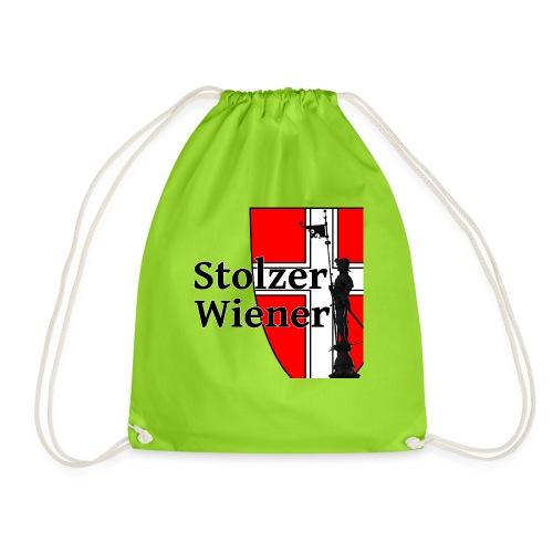 Stolzer Wiener - Turnbeutel