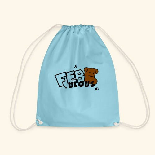 Normal - Drawstring Bag