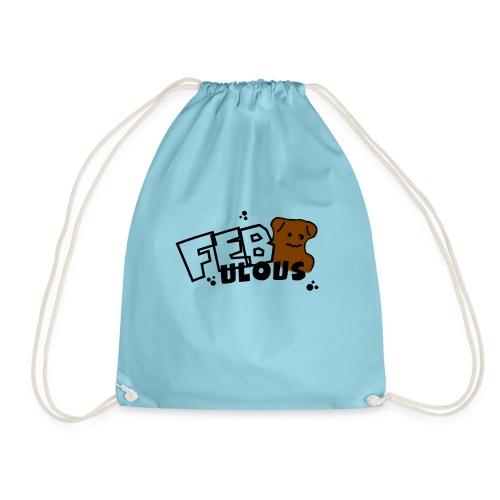 Normal - Drawstring Bag