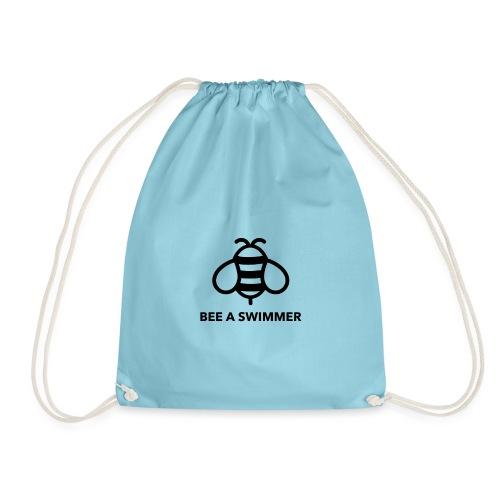Bee a Swimmer - Sacca sportiva
