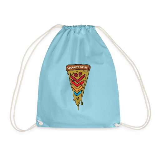 The Stugotz - Drawstring Bag