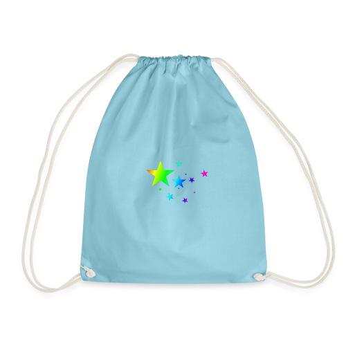 Estrellas - Mochila saco