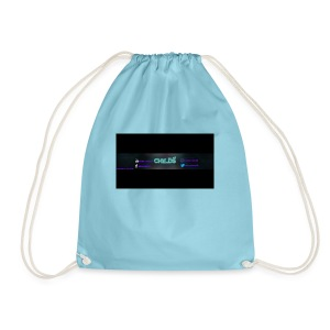 LOGO_Banner_Childs - Drawstring Bag