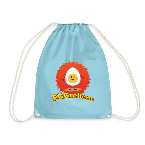 Eggcellent - Turnbeutel