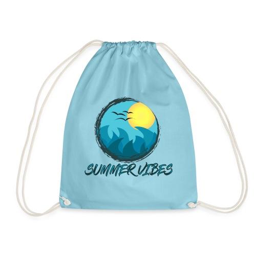 Summer Vibes - Sacca sportiva