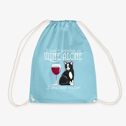 Wine Alone Cat II - Jumppakassi