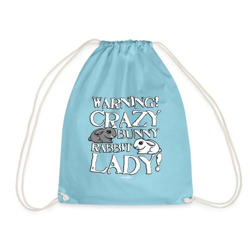Crazy Bunny Lady - Jumppakassi