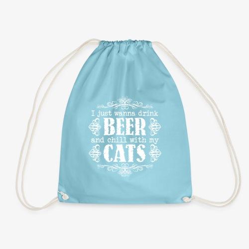 Beer Cats W - Jumppakassi