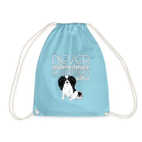 phaleunderestimate2 - Drawstring Bag