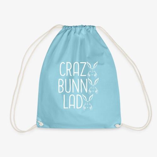 Crazy BunnyLady - Jumppakassi