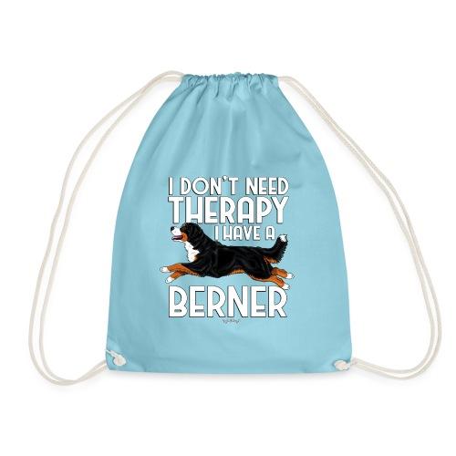 Bernese Berner Therapy 4 - Jumppakassi