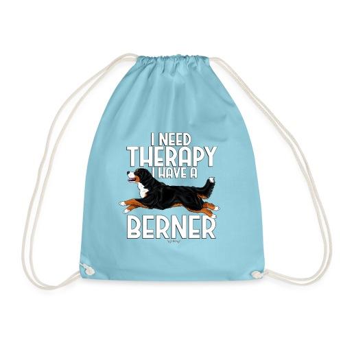 Bernese Berner Therapy 2 - Jumppakassi