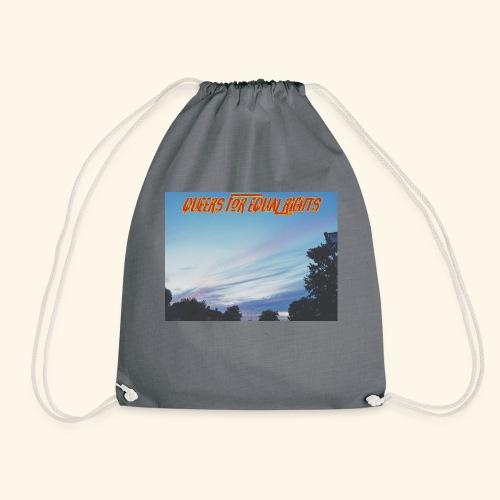 Q4ER - Drawstring Bag
