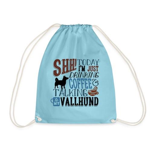 SHH Vallhund Coffee B - Jumppakassi