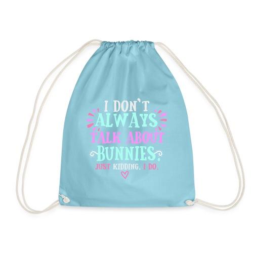 Always Talkin' Bunnies - Jumppakassi