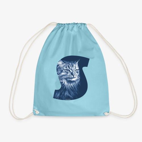 Siberian Cat S Blue - Jumppakassi