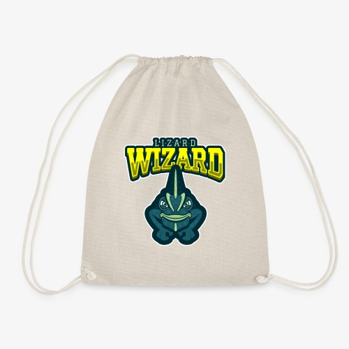 Lizard Wizard - Jumppakassi