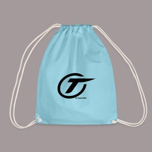 T-Logo (Timman2004) - Drawstring Bag