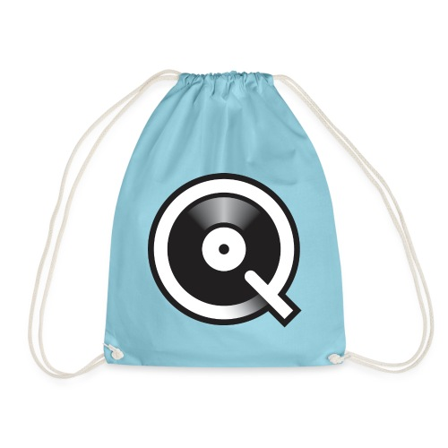 Qobuz Logo - Sac de sport léger