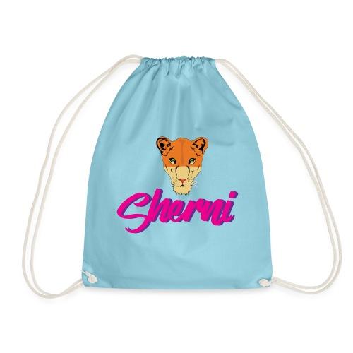 sherni - Drawstring Bag