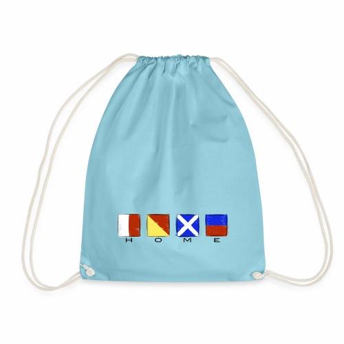 Home, International Code Sea Flag, Sea clothes etc - Jumppakassi