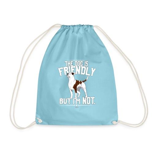 ABfriendly3 - Drawstring Bag