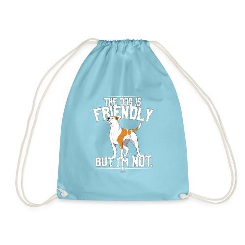 ABfriendly - Drawstring Bag