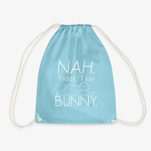 NAH. Today I'll bunny. - Jumppakassi