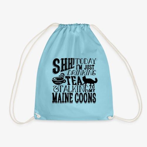 SHH Maine Coon Tea - Jumppakassi