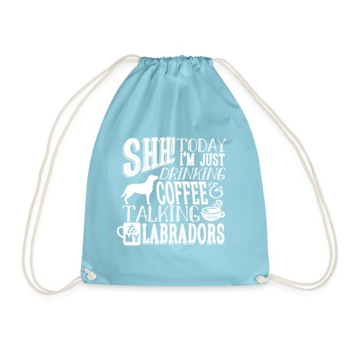 SHH Labrador Coffee 3 - Jumppakassi