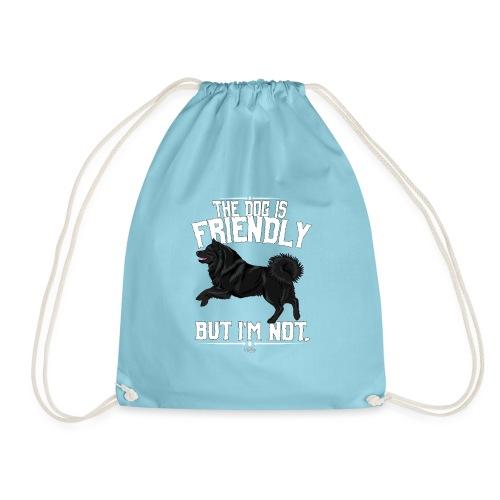 slkfriendly2 - Drawstring Bag