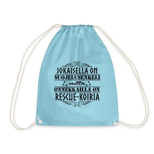 RescueKoiria Enkeli M - Jumppakassi