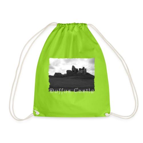 Duffus Castle #1 - Turnbeutel