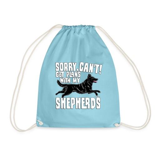 GSD Shepherd Plans 3 - Jumppakassi