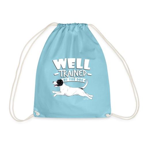 parsonwell3 - Drawstring Bag