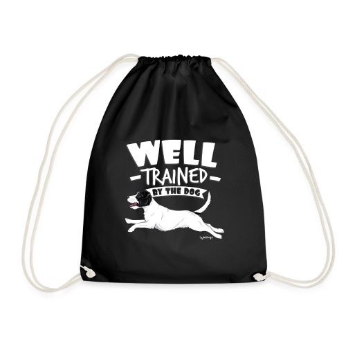 parsonwell3 - Drawstring Bag