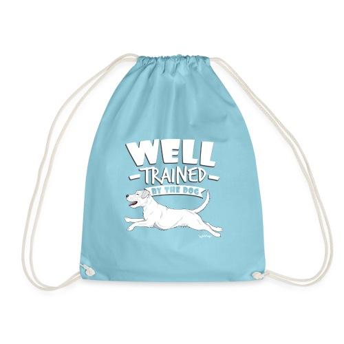 parsonwell4 - Drawstring Bag